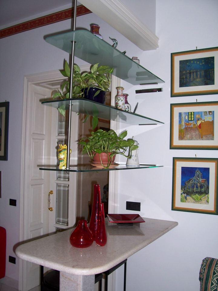 Mensole sospese a soffitto ikea casamia idea di immagine - Portabottiglie da parete ikea ...