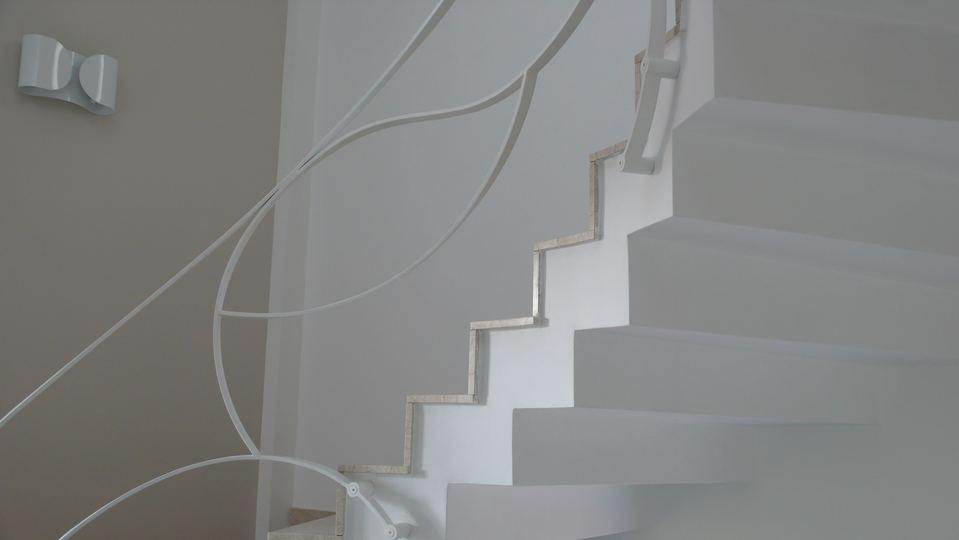 Eccellente ringhiere moderne per scale fm09 pineglen - Ringhiere da interno moderne ...
