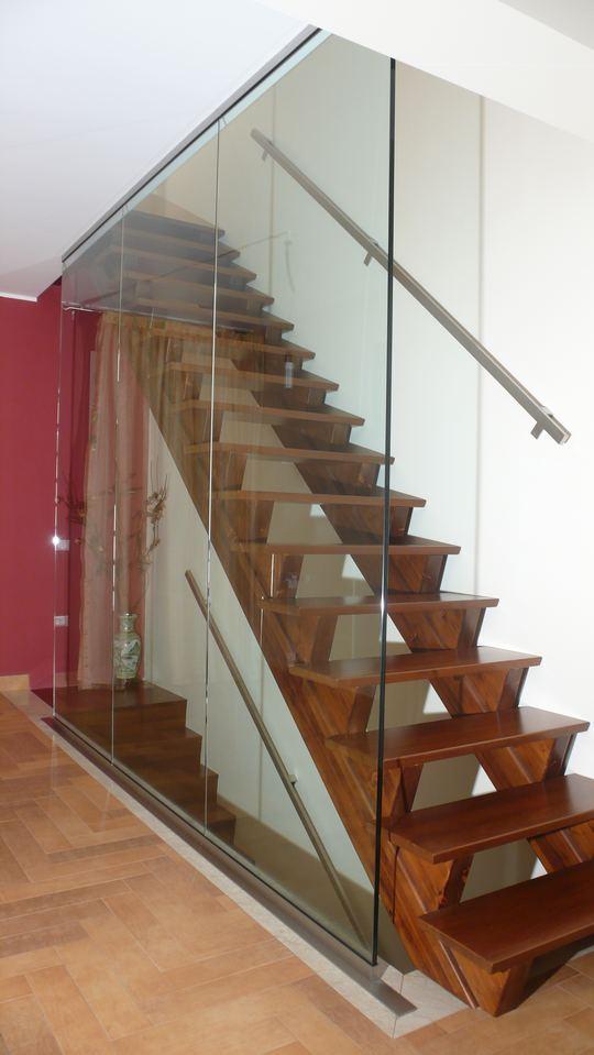 Pareti in vetro fisicaro e cataldo - Isolamenti acustici per pareti interne ...